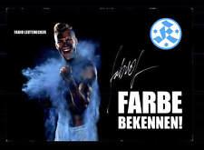 Fabio Leutenecker Autogrammkarte Stuttgarter Kickers 2012-13 Original +A 147481