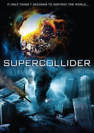 Supercollider (DVD, 2014)
