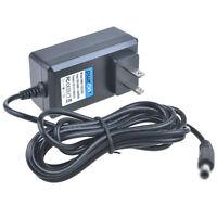 Pwron Ac Adapter For Body Champ Cardio Dual Trainer Brm3671 Brm2610x Power Psu