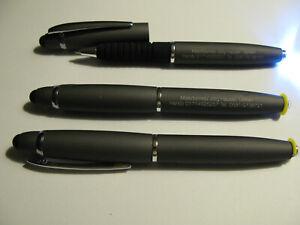 Kugelschreiber mit LED Lampe Kugelschreiber mit Leuchte PAL