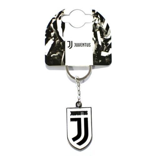 FC Juventus Crest Key Chain