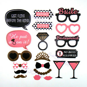 20pcs-Hen-Party-Selfie-Photo-Props-Booth-Hen-Night-Games-Decor-Accessories