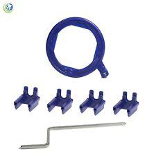 X Ray Film Xcp Positioning Endodontic Aiming Ring Kit 1 Arm 1 Ring 4 Blocks