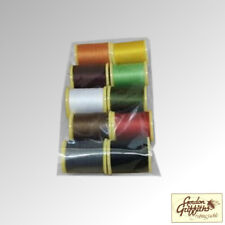 PEAH- MIX Gordon Griffiths Peacock Herl Mixed Pack of Colours