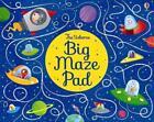 Big Maze Pad von Kirsteen Robson (2014, Taschenbuch)