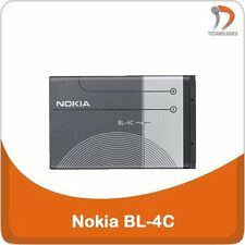 NOKIA BL-4C Originale Batterie Battery Batterij 2690 3500 5100 6100 6103 6125