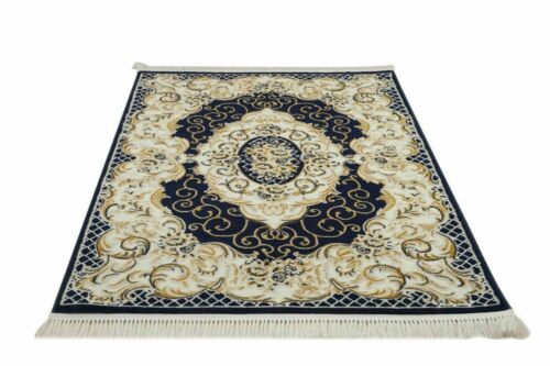 Traditional Oriental Vintage Style Area Rug For Living Room Carpet Mat