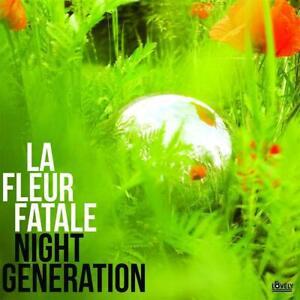 La-Fleur-Fatale-Night-Generation-180g-1LP-Vinyl-2020-Loevely-Records-LLY039