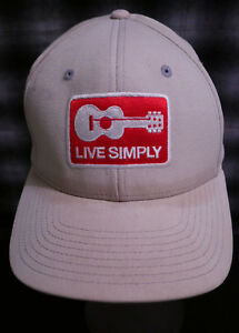 16e0605c Image is loading Authentic-Patagonia-Hat-Cap-SnapBack-Trucker-Mesh-Live-