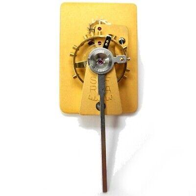 CP136 SYNTON 11 JEWEL CLOCK PLATFORM ESCAPEMENT 18 x 28mm 313-000-014