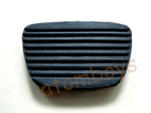 MAZDA rotary RX2 616 RX4 CAPELLA 929 LUCE 1500 clutch brake rubbers Pedal Pad