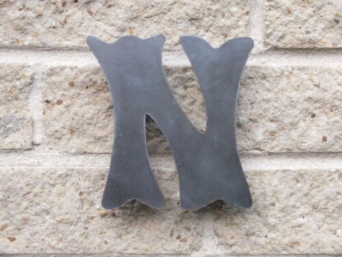 WEATHER VANE LETTERS SET