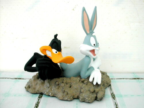 BUNNY & DAFFY DUCK DEMONS & MERVEILLES 1997 WARNER BROS