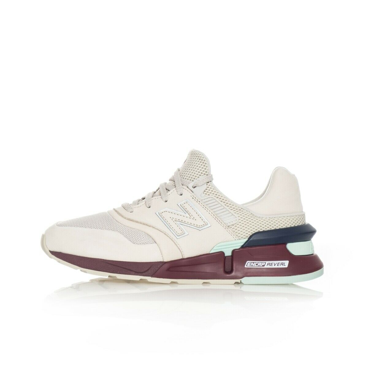 MAN NEW BALANCE 997 LIFESTYLE MS997HG SNEAKERS  GREY