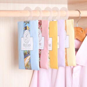 2x-Scented-Sachet-Hanging-Wardrobe-Freshener-Fragrance-Freshener-Air-Drawer-Room
