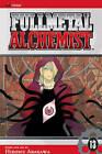 Fullmetal Alchemist: Volume 13 by Hiromu Arakawa (Paperback, 2007)