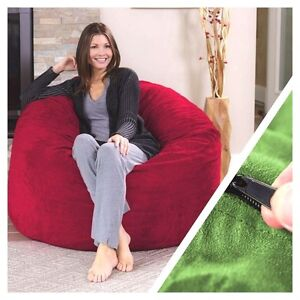 Chill Bag Bean Sofa Chair Comfy Furniture Cozy Comfortable Machine - Cozy chill bag