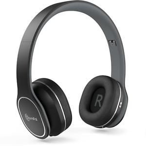 SoundPal-Trilogy-Bluetooth-Headset-Wireless-Stereo-Foldable-Headphones