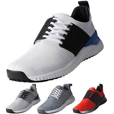 Adidas para hombre Adicross rebote Zapatos de Golf, Nuevo   eBay