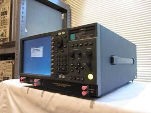 Wavecrest-SIA3000