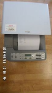 Details about Ricoh Aficio SP C220S - multifunction printer ( color )  Series Low page count