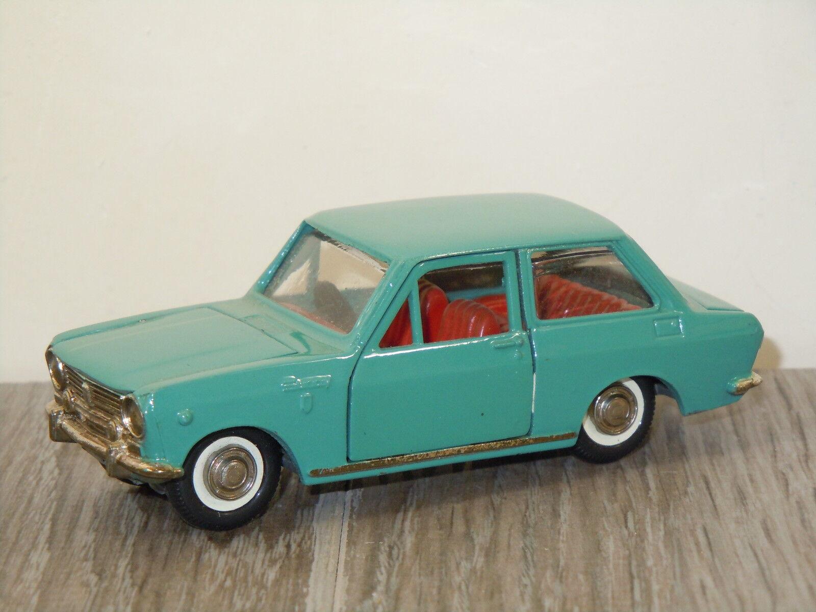 Datsun Sunny 1000 van Diapet Yonezawa Toys D-154 Japan 3587