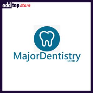 MajorDentistry-com-Premium-Domain-Name-For-Sale-Dynadot