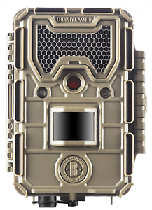 Bushnell 20MP Trophy Cam HD Low Glow Trail Camera Brown