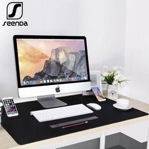 Gamer-Large-Mouse-Pad-Non-Slip-Rubber-Keyboard-Mouse-Mat-Soft-Gaming-Desk-Mat