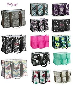 New-Thirty-One-Organizing-Utility-tote-mummy-shoulder-Bag-31-gift-more-designs
