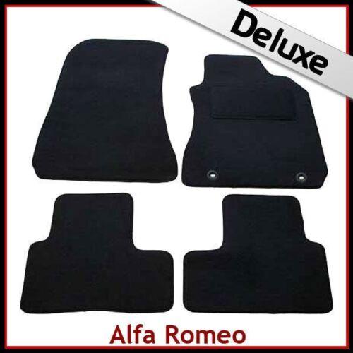 Alfa Romeo Brera 2005 206 2007 2007 2009 2010 Tailored LUXURY 1300g Car Mats