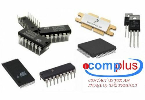 2x LM741CN IC DIP8 OP AMP NATIONAL SEMICONDUCTOR