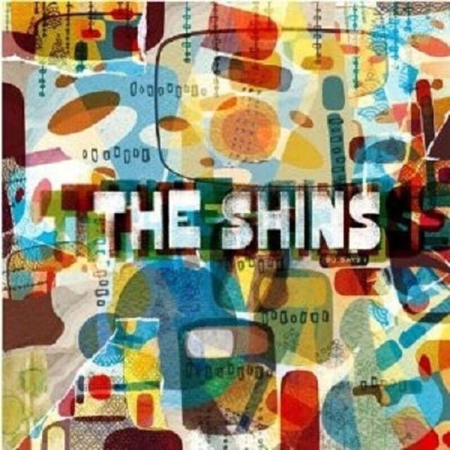 Shins,The - So Says I  Maxi Single CD Neuware