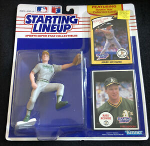 1990-STARTING-LINEUP-SLU-MLB-MARK-McGWIRE-OAKLAND-ATHLETICS-SEALED