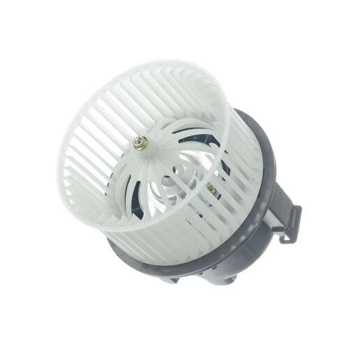 HVAC Blower Heater Motor w// Wheel for 07-16 Volvo S60 XC60 Land Rover LR2 700254