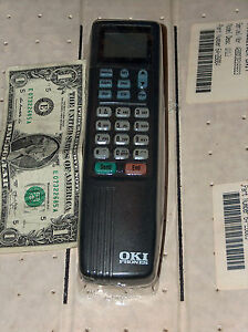 a510e_New 1993 OKI 1230 Replacement Hand Set Cell Phone Receiver Talk Dial Made in USA | eBay