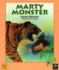 Marty Monster by Malorie Blackman (Paperback, 1999)