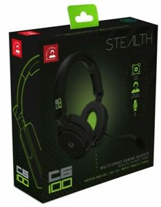 Xbox-Series-X-Headset-Stealth-Wired-3-5mm-Headphones-Stereo-Gaming-Mic-Over-Ear