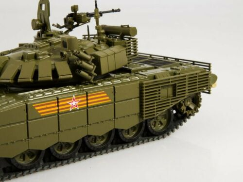1//43 collection scale model tank T-72B3 2016