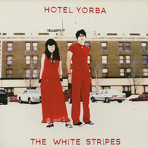 The-White-Stripes-Hotel-Yorba-Rated-X-7-034-Vinyl-Record-non-lp-song-1ST-PRESS-NEW