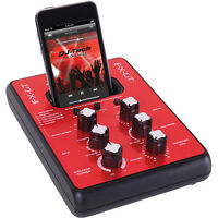 Dj-tech Ifxgt Ipod Effects Mixer For Guitars