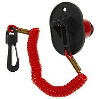 NEW TH MARINE KS-2-DP SAF-T-STOP KILL SWITCH /& LANYARD