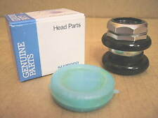 New-Old-Stock Shimano Threaded Headset w/Sealed Design (HP-R501)