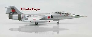 Hobby-Master-1-72-Lockheed-TF-104G-Starfighter-Turkish-Air-Force-Turkey-HA1061