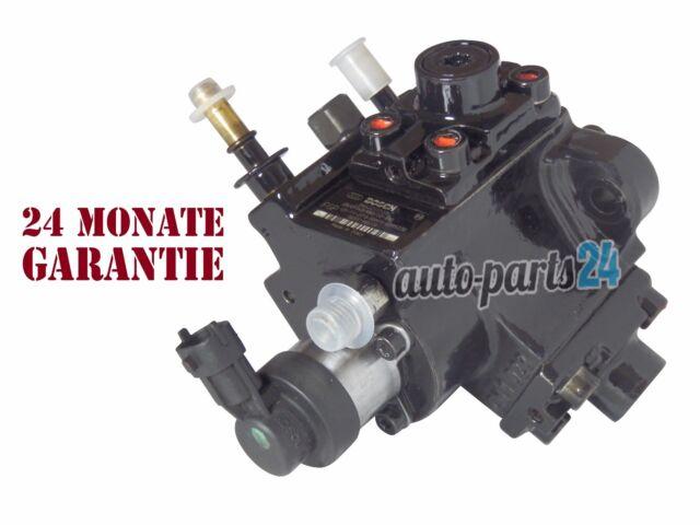 Alfa Romeo Brera - Bosch - Injection Pump - 0445010350