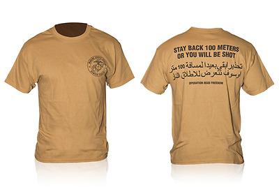 Maglia Militare Americano T Shirt Marines Maglietta Esercito Us Corp 8OXkN0wPn