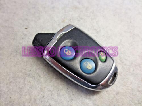 +Program Info Included   Prestige ELVATJA 103BP 3 Button Transmitter Remote Fob