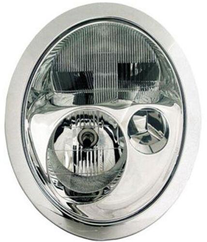 One 01-04 R50 R53 H7 H7 Scheinwerfer links für Mini Cooper