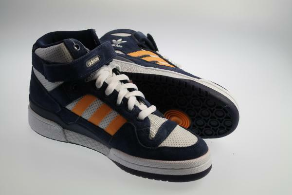 Adidas Forum Mid RS hommes Trainers UK