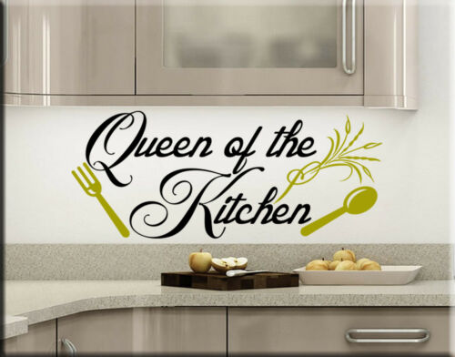kitchen stickers - Wall Stickers Cucina